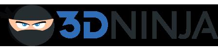 Koop 3D printer bij Ninja 3D