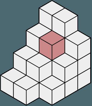 Wat is een voxel in 3d