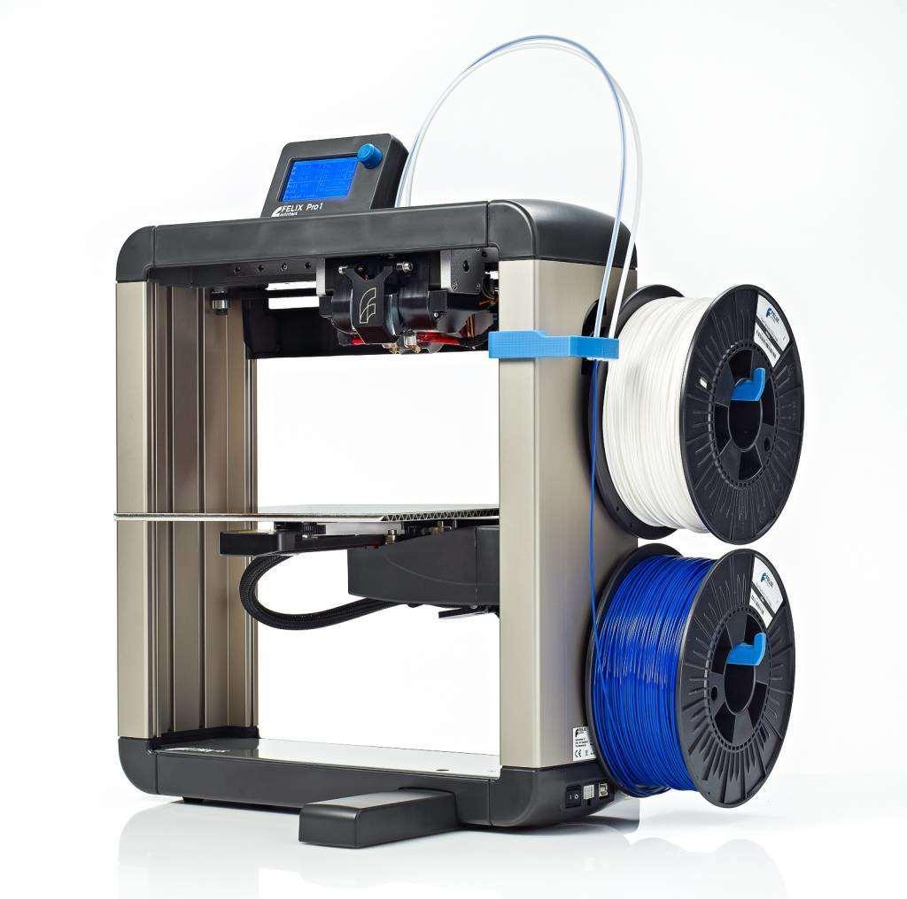 felix-pro-2 printer