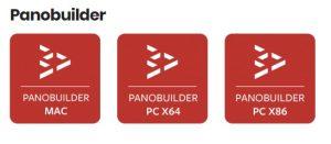 software panospace one panobuilder