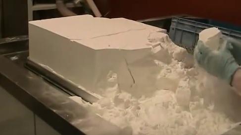 werking van sls 3d printer