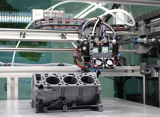 Informatie 3d printers